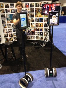 double-robot