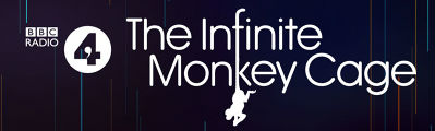infiinte monkey cage podcast