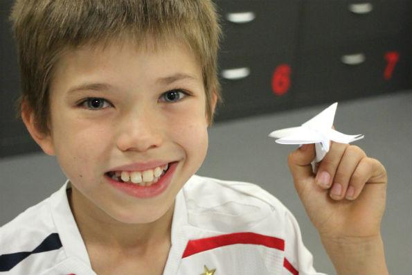 plane making