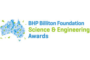 BHP Billiton Sciance and Engineering Awards